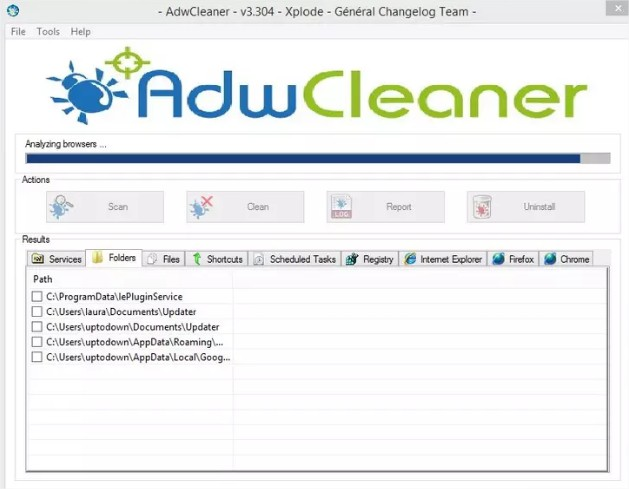 ADW Cleaner for windows,ADW Cleaner for Android,ADW Cleaner for iOS