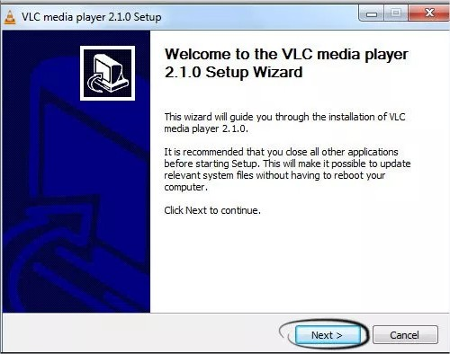 vlc media for your computer,for pc,for windows