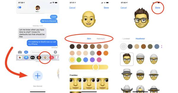 download Memoji for whatsapp,memoji for Andoid
